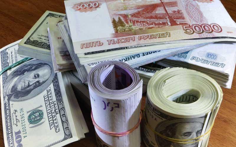 اولین قیمت دلار در هفته جاری