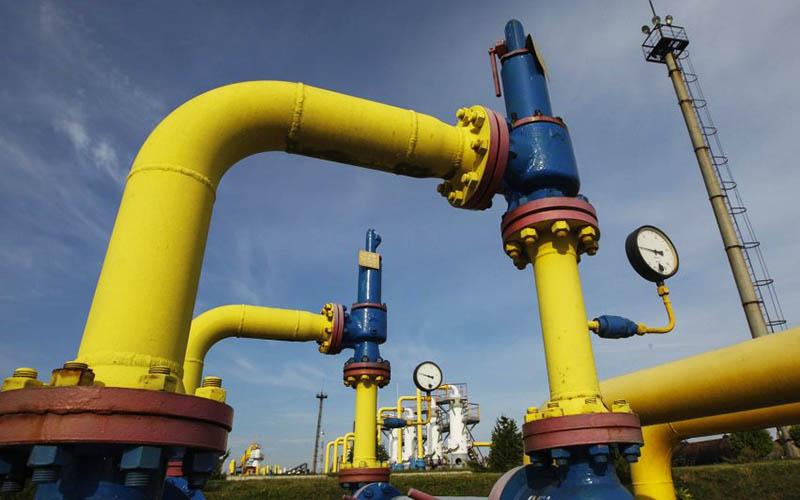 ایران سومین تولیدکننده بزرگ گاز طبیعی جهان