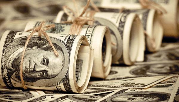 تحلیل بانک انگلیسی درباره قیمت دلار