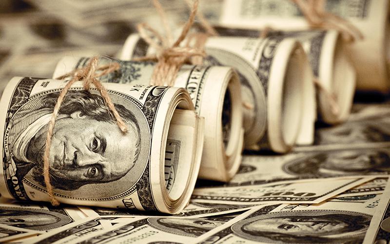 دلار بار دیگر بیارزش شد