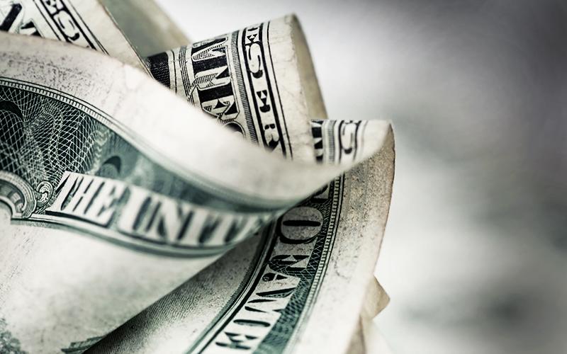 کاهش ارزش دلار در آغاز سال 2019