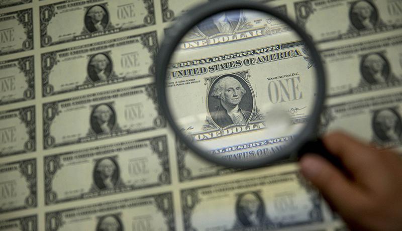 سقف دلار جابهجا شد / چهار اتفاقی که دلار را گران کرد