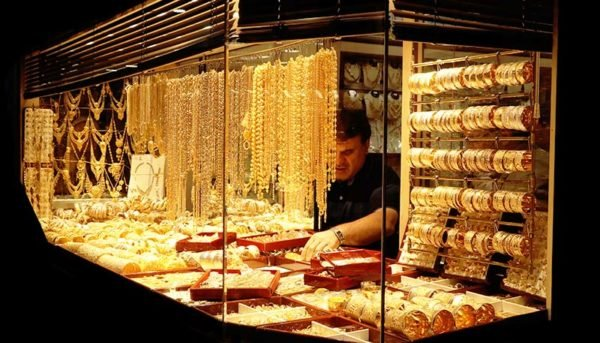 قیمت طلا و ارز در بازار آخرین روز بهمن ماه