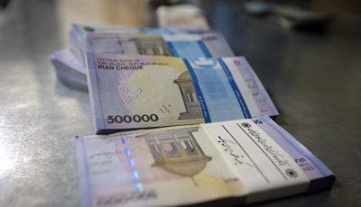 کسری ۲۰ هزار میلیارد تومانی بودجه دولت در هشت ماهه 97