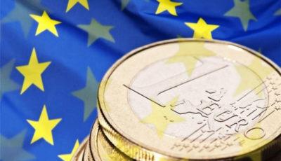 بدهی کشورهای اروپایی کاهش یافت