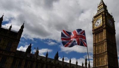 نرخ تورم انگلیس در پایینترین سطح ۲ سال اخیر