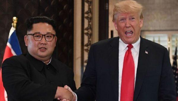 سران آمریکا و کره شمالی به زودی دیدار میکنند
