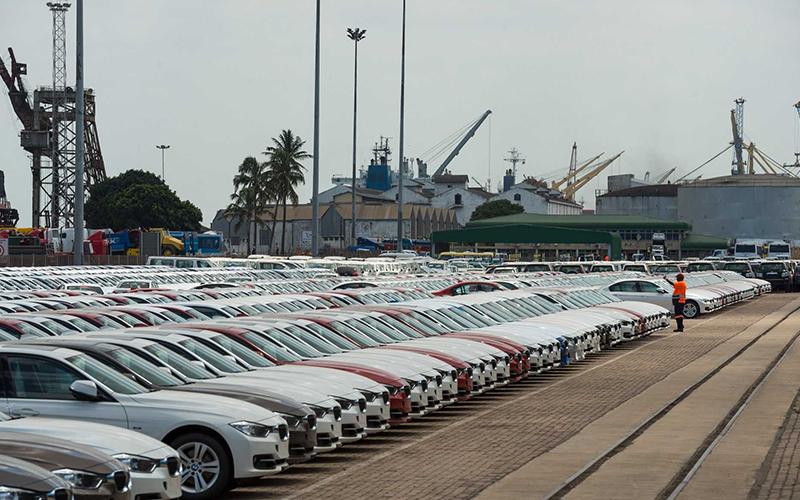 ابلاغ اصلاحات جدید برای ترخیص خودروهای دپو شده