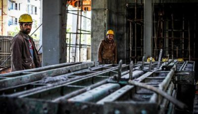 رشد ۱۵ درصدی نرخ تورم با افزایش ۲۰ درصدی حقوق / لزوم افزایش ۱۷ درصدی دستمزد کارگران برای سال آینده