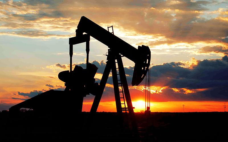 قیمت نفت در بازارهای جهانی بالا رفت