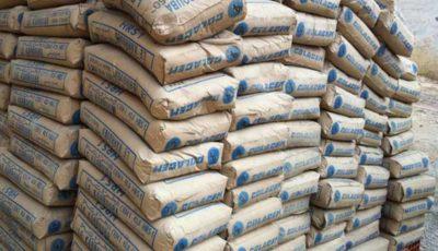 تقاضای هند و چین برای خرید سیمان ایران