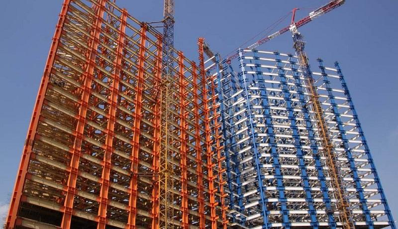 بازار دوم برای مصالح ساختمانی