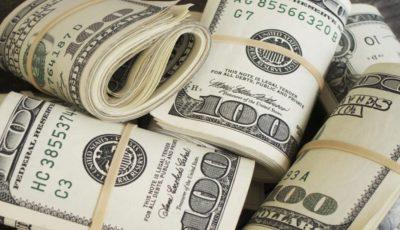 تصمیم دلار در محدوده حساس