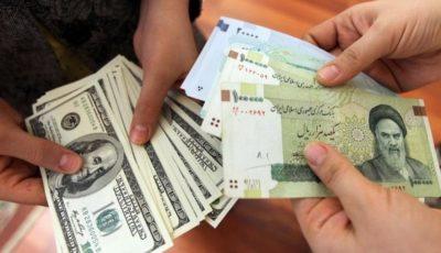 افزایش ۱۰۰ هزار میلیاردی دارایی خارجی کشور در دوره بحران ارزی
