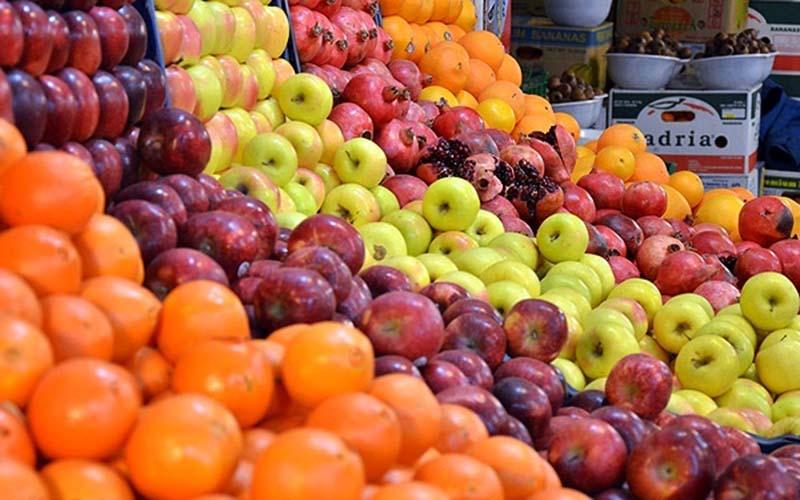 عوامل گرانی سبزی و میوه + جدول قیمتها