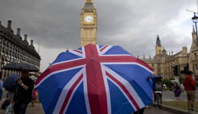 افزایش بیسابقه بدهی خانوارهای انگلیسی در سال ۲۰۱۸