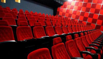 بیش از ۱۸۰۰ صندلی به ظرفیت سینمایی کشور اضافه شد