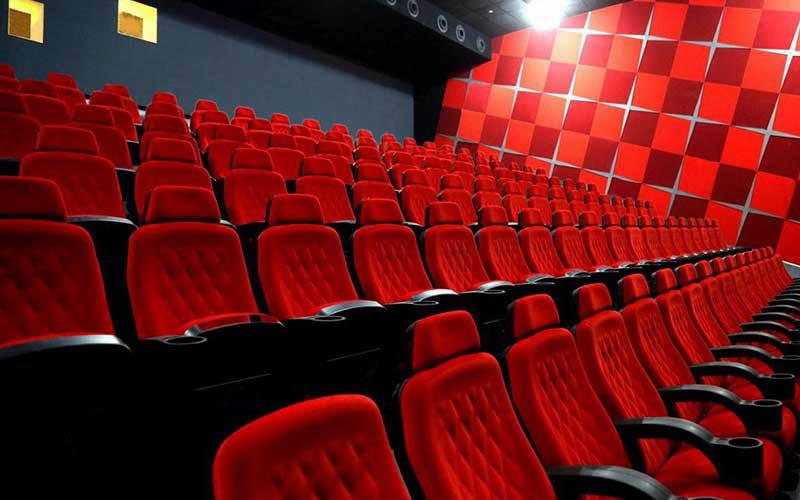 افزایش دو سالن به ظرفیت سینماهای نمایشدهنده فیلم فجر