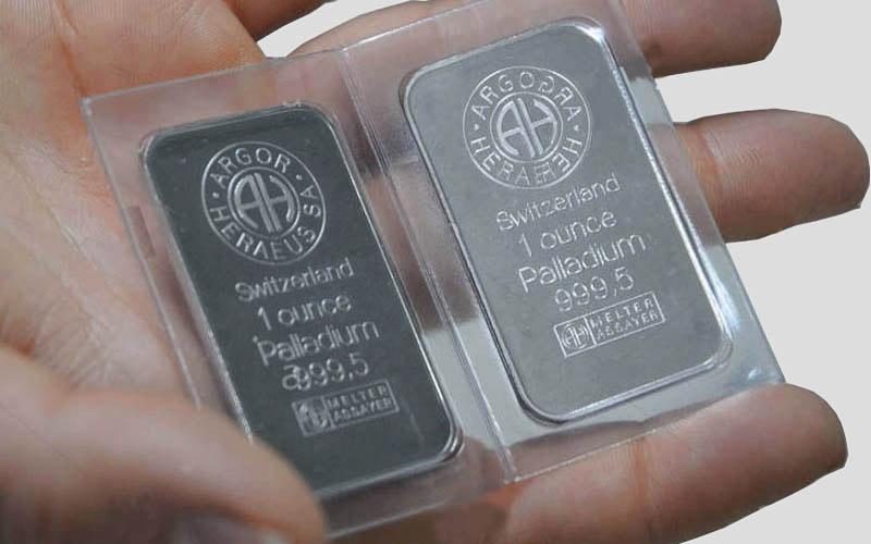 فلزی که از طلا گرانتر است
