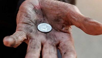خط فقر در تهران ماهانه ۲.۷ میلیون تومان است
