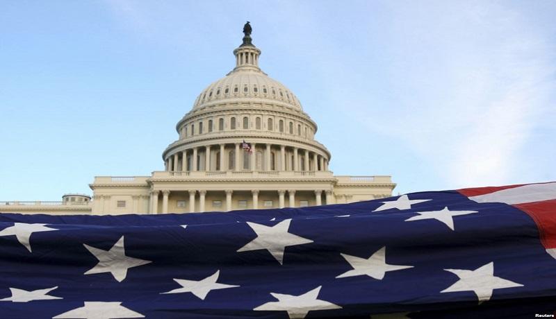 خروج موقت دولت آمریکا از تعطیلی