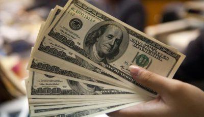 دلار در هفته گذشته چقدر بازدهی داشت؟