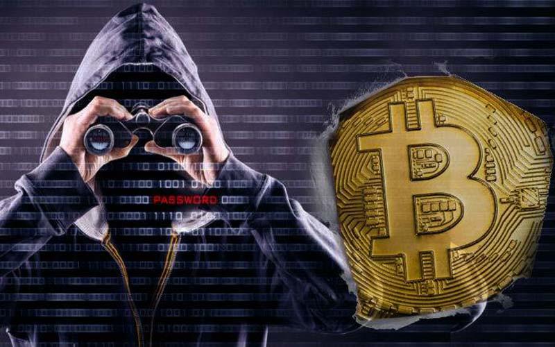 هکرها به ازای دریافت بیتکوین باج میگیرند