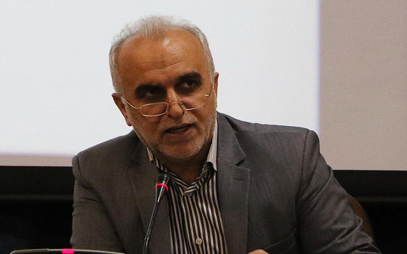وزیر اقتصاد طرح اخذ مالیات از سپردههای بانکی را تکذیب کرد