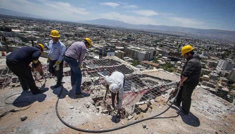 احتمال افزایش حداقل حقوق کارگران تا پایان هفته