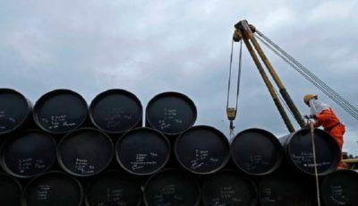 قیمت نفت 6 درصد افزایش یافت