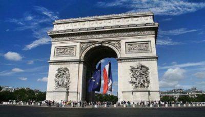 کاهش رشد اقتصادی فرانسه