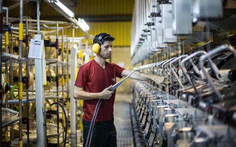 تثبیت ۳۰۴ هزار شغل با حمایت از ۱۴۰۰ بنگاه اقتصادی