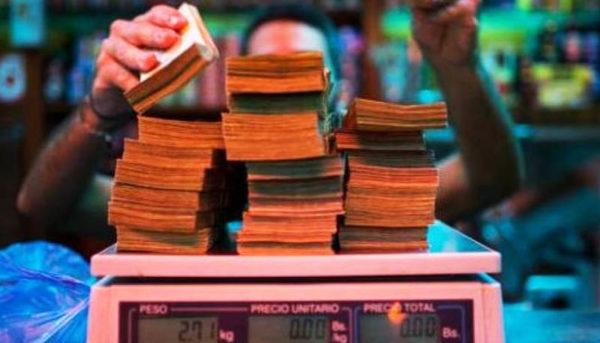 جهان در انتظار تورم پساکرونا / مواد لازم برای افزایش تورم در ایران آماده است؟
