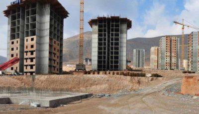 روند تقاضای تسهیلات ساخت و خرید مسکن کاهشی شد