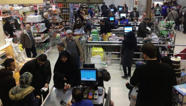 در تهران باید فقط داروخانهها و کالاهای ضروری باز باشند