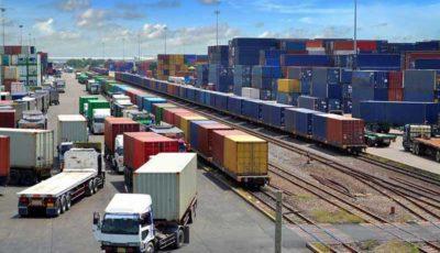 رشد ۱۳ درصدی صادرات کالاهای صنعتی