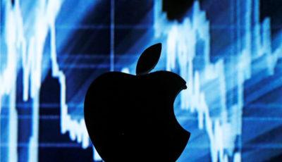 ضرر ۹ میلیارد دلاری اپل در آغاز سال ۲۰۱۹