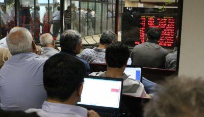 رشد بانکیها هم نتوانست بورس را نجات دهد