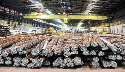 علت گرانی فولاد چیست؟
