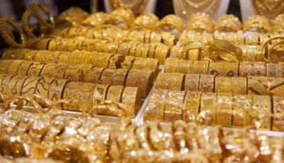 اولین قیمت طلا و سکه امروز ۲۱ اردیبهشت