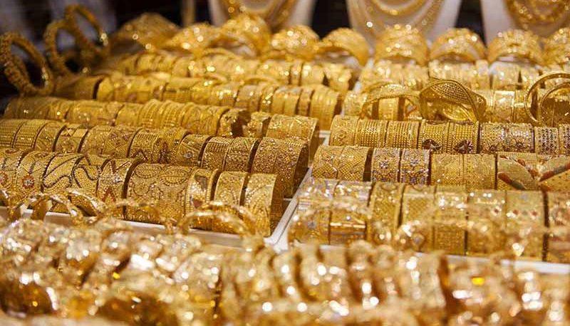 قیمت طلا و ارز در بازار امروز اول اسفند