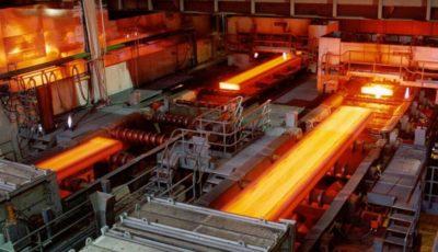 عملکرد مالی ۶ماهه فولادساز بزرگ کشور زیر ذرهبین / فروش ۴٫۵ هزار میلیاردی و بدهی ۴٫۴ هزار میلیاردی