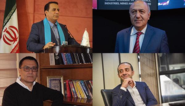 اولین ریزشها از گروه حاکم بر اتاق تهران / برادر معاون اول رئیس جمهور دیگر در اتاق نمیماند