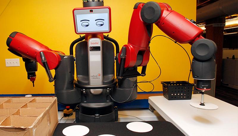 آینده و بیکاری و هوش مصنوعی