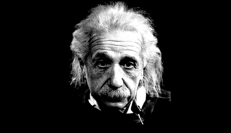 آلبرت انیشتین ویژگی شخصیتی