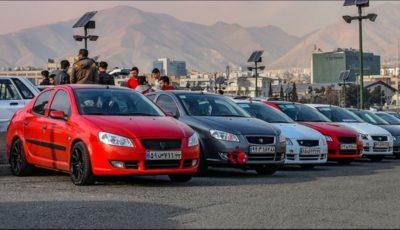 کاهش قیمت خودرو در اولین روز ۲۰۱۹