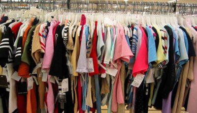 قانون جدید برای بازار پوشاک