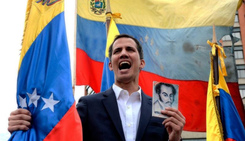 روایت اکونومیست از اتفاقات اخیر ونزوئلا