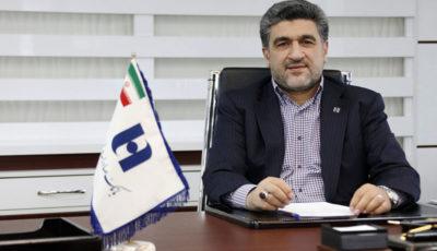 زیرساختهای قدرتمند بانک صادرات ایران پل عبور از محدودیتها است