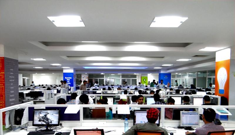 صنعت آیتی اقتصاد هند